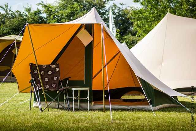 ESVO Tent Collection