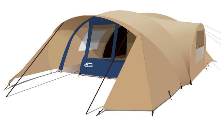 Cabanon Biscaya 440 Tent