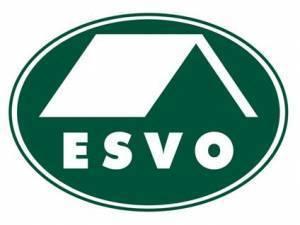 ESVO Tent logo