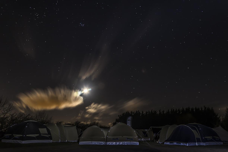 Karsten Tent - Stars