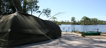 Karsten Inflatable Bivvy