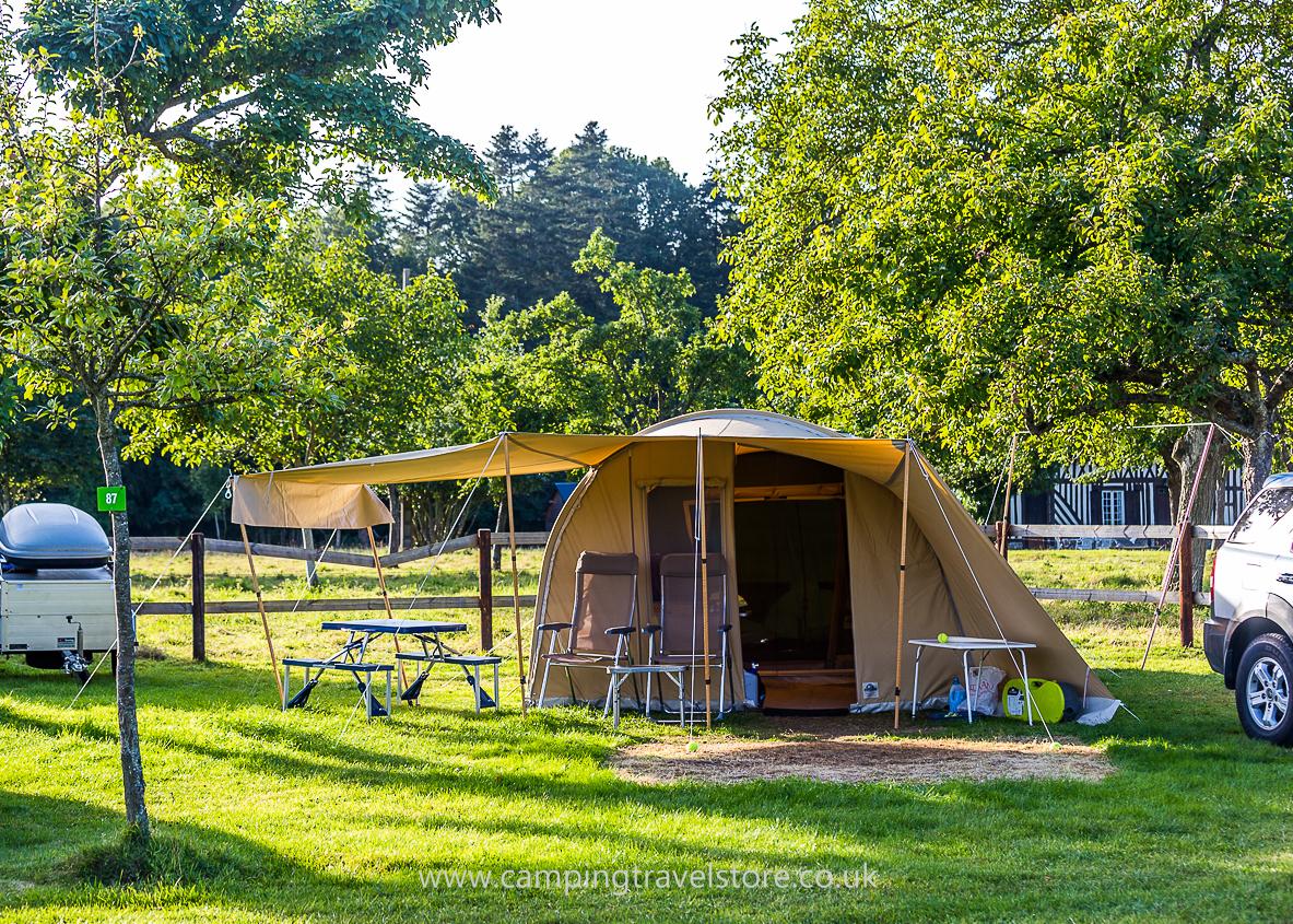 Karsten 350 Inflatable Tent