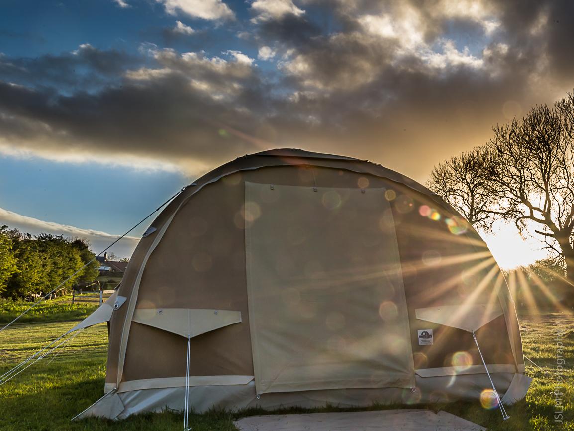 Karsten 300 Tent
