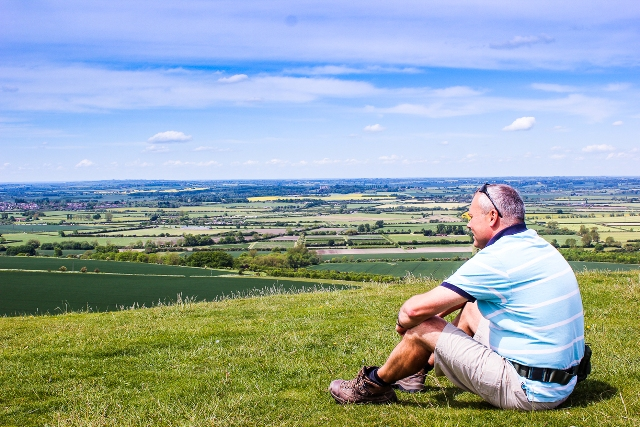 Ivinghoe Beacon, Chilterns
