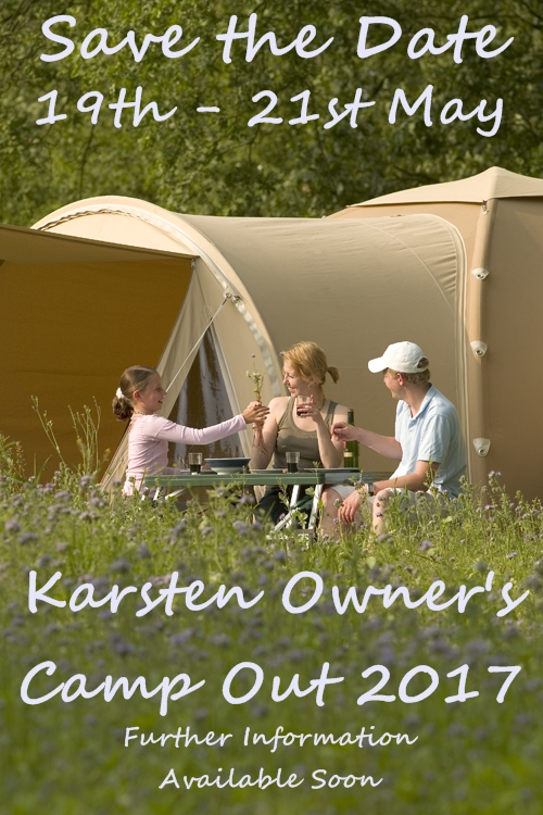 Karsten Camp Out 2017