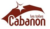 Cabanon tent logo
