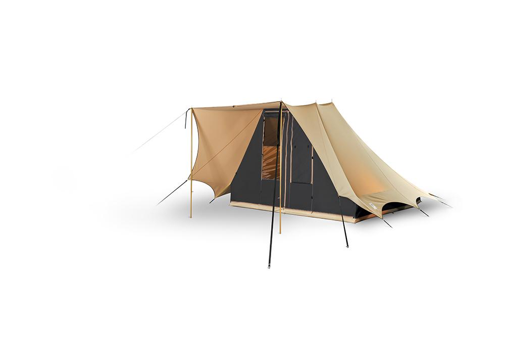 ESVO 300 Bedouin base tent