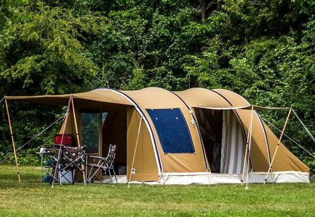 Karsten 3600 Tunnel Tent