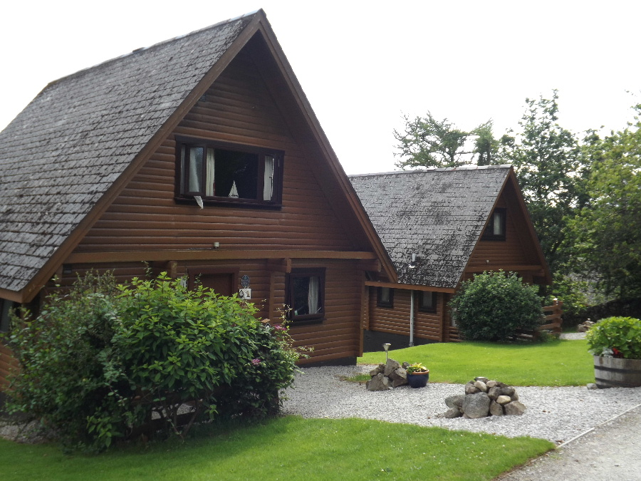 Self-Catering Holiday Lodges on The Colvend Coast
