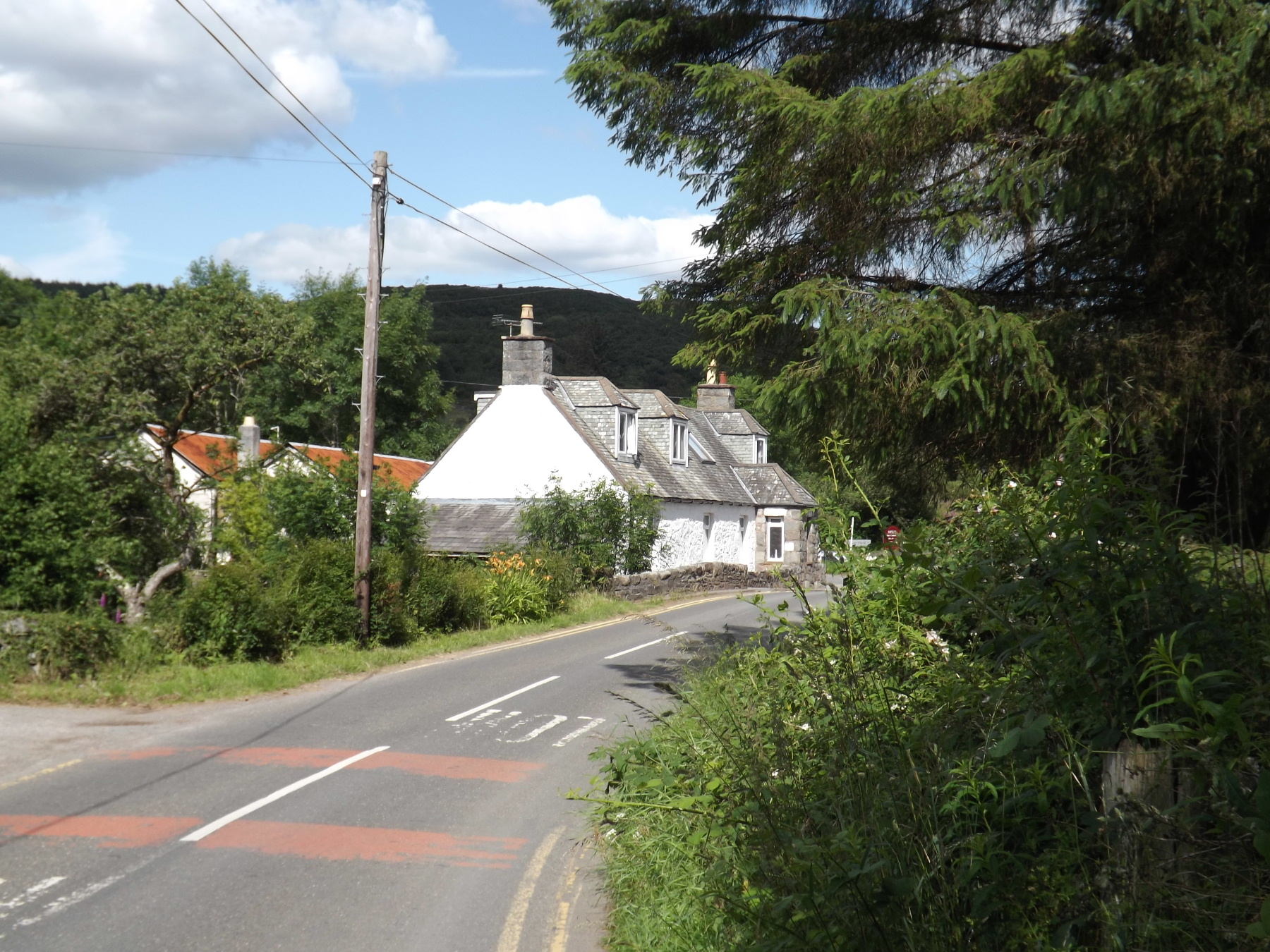 3 Star Holiday Cottage close to Sandyhills Beach