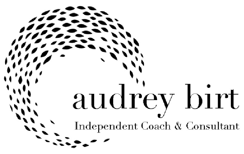 Audrey Birt independent coach and consultant