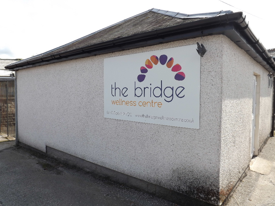 gyms dalbeattie The Bridge Wellness Centre