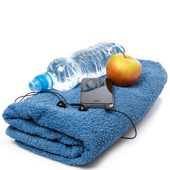 The Bridge Wellness Centre Dalbeattie gym accessories
