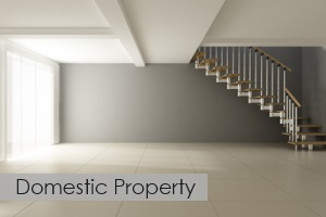 Domestic property internals & externals