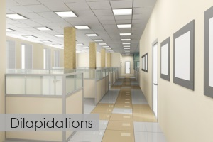 Commercial dilapidations