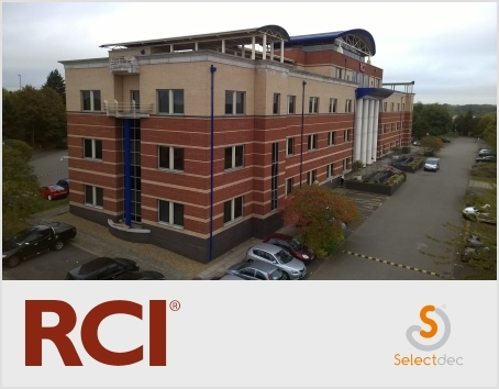 RCI Head Office Kettering