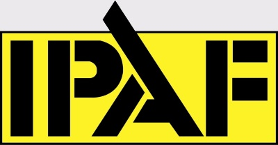 IPAF Certified