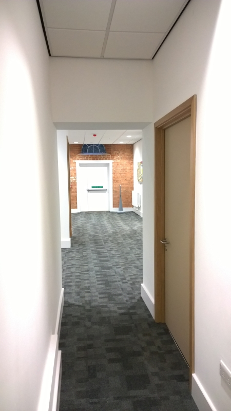 University of Buckingham Medical Centre - Ground Floor