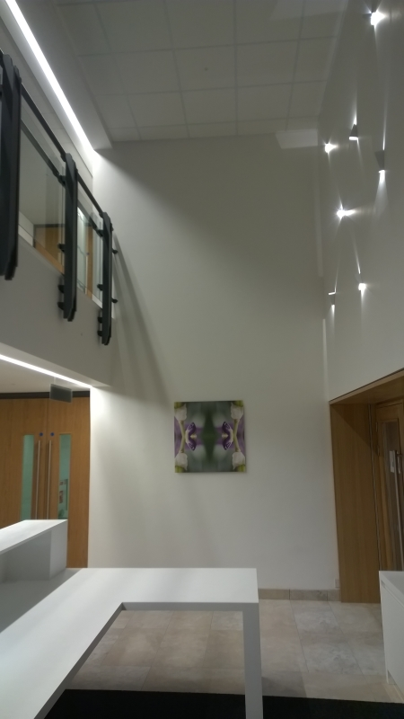 Spire Harpenden Private Hospital - Main Reception