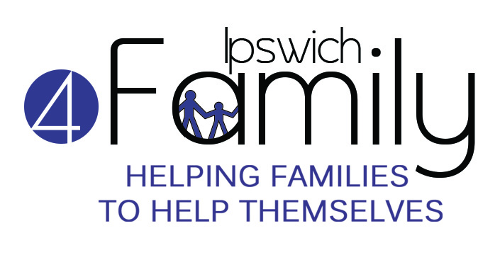 Ipswich 4 Family - Helping families help themselves