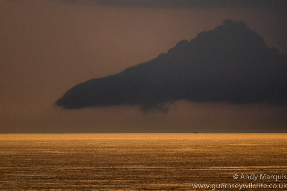 Approaching Storm 3924