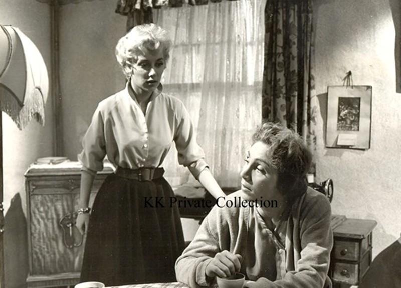 Katherine Kath 1957