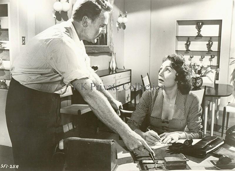 Katherine Kath 1959