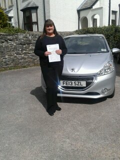 Pass Your Driving Test First Time With A One Week Crash Course Bridgend