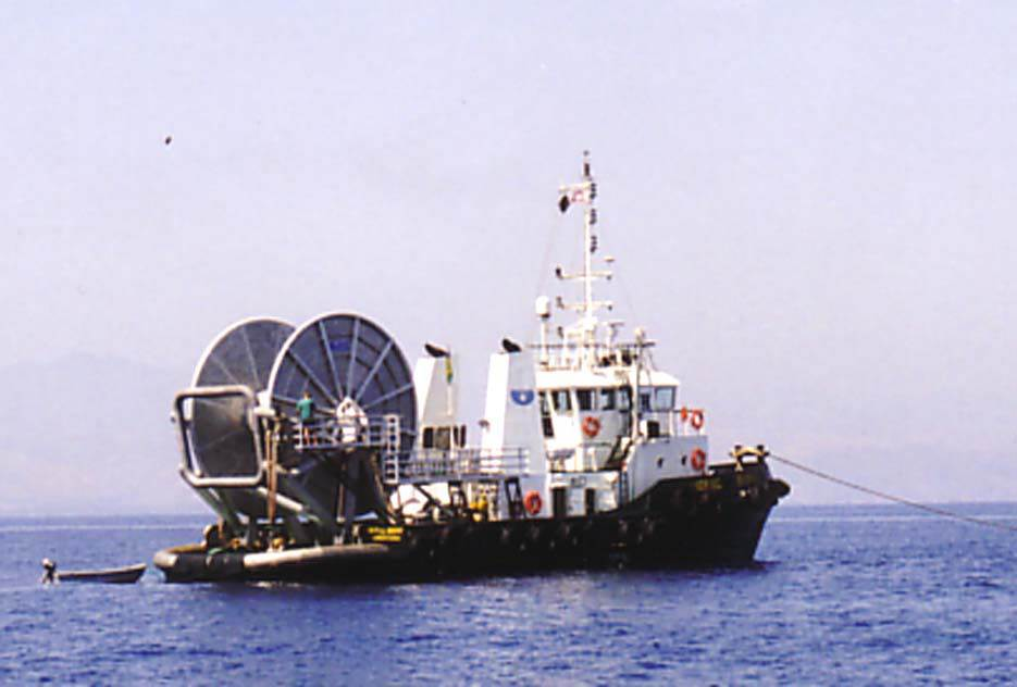 King Marine - Tug, Workboat and Multicat Skippering
