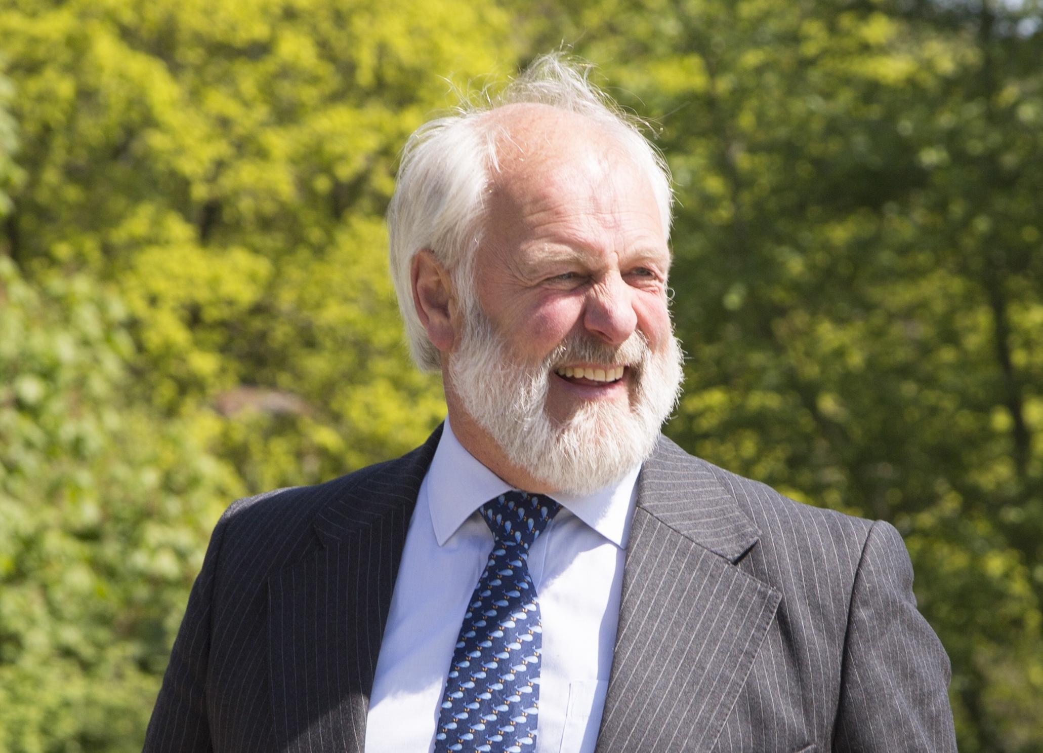 Chris King - Owner / Director of King Marine Ltd.