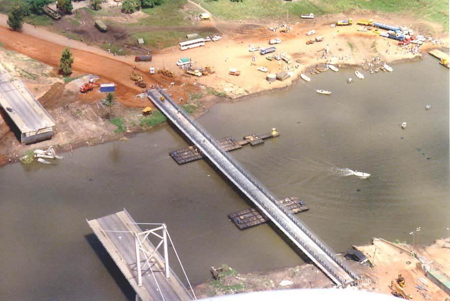 King Marine - Marine Construction Projects