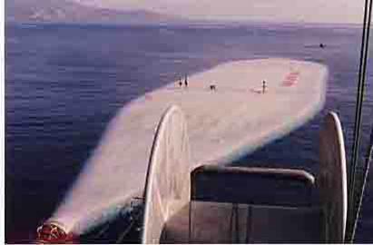 King Marine - Maritime Project Consultation