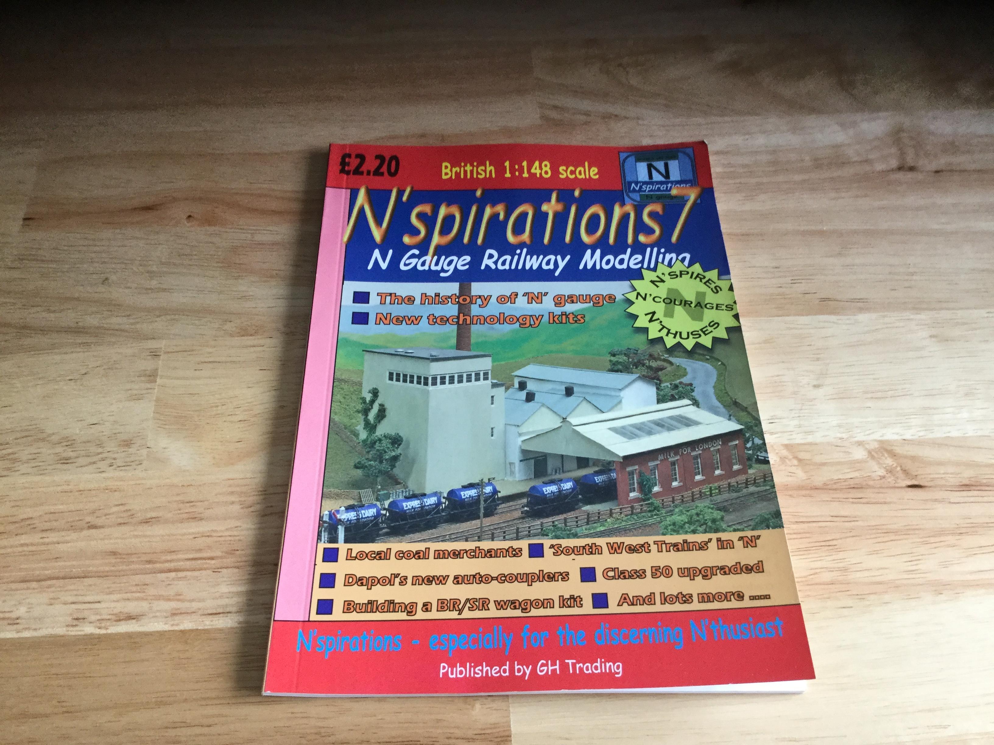 N'spirations7 Magazine