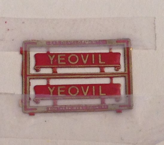 34004 Yeovil