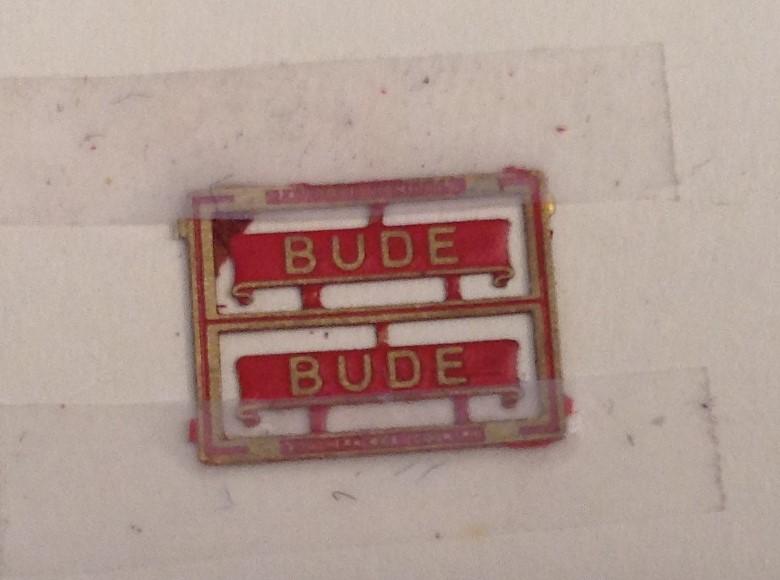34006 Bude