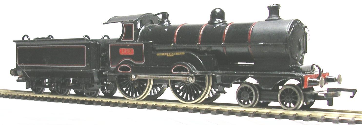4009 LNWR / LMS George V 4-4-0