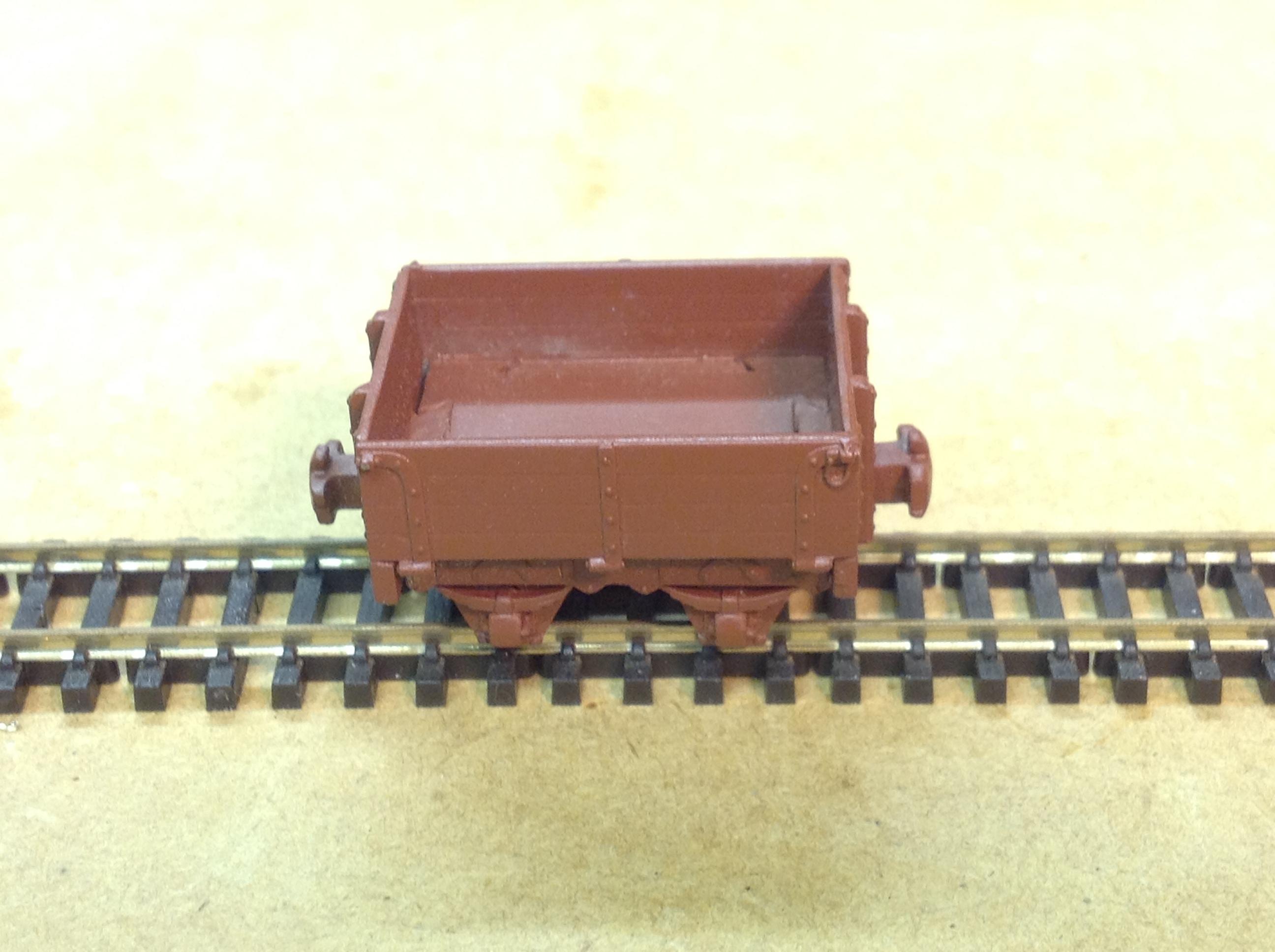 9202 FR Contractors Wagon