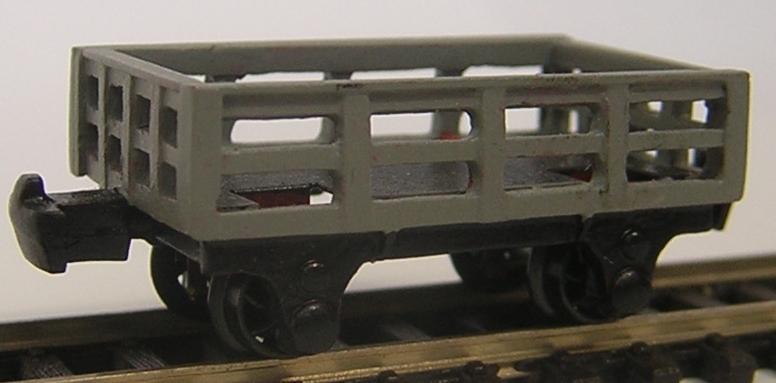 9209 FR Slate Wagons