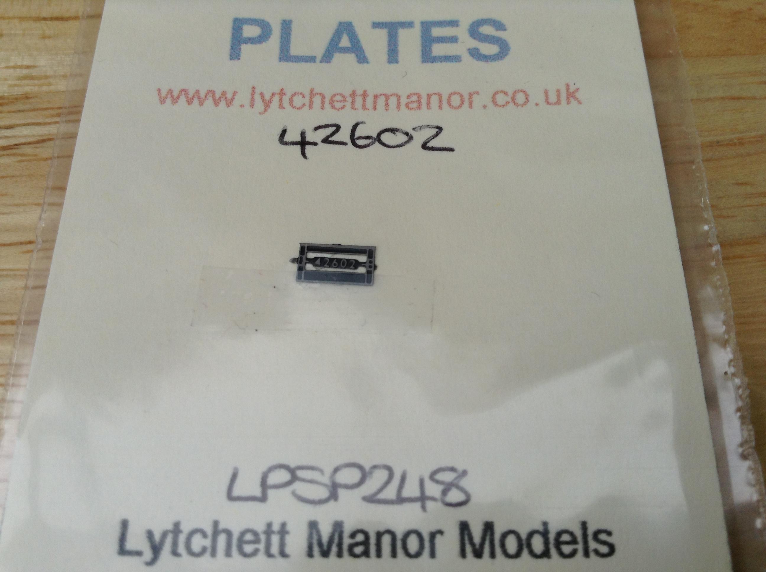 LPSP248 - 42602