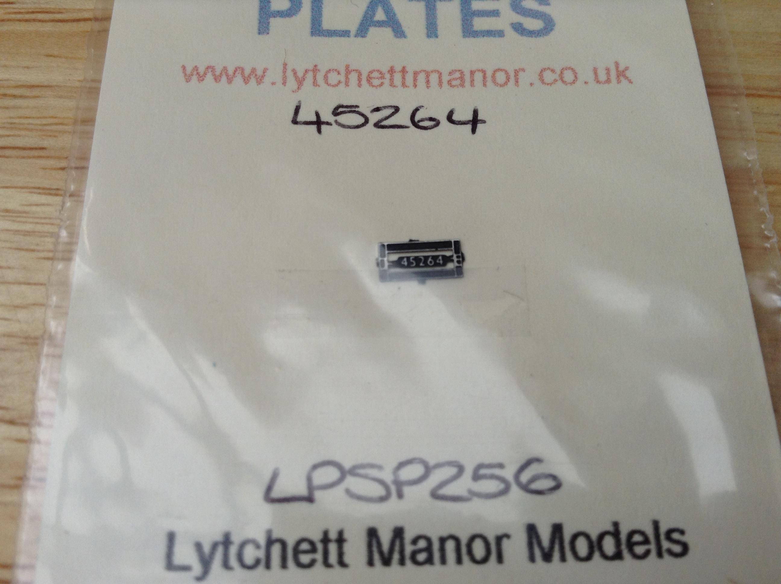 LPSP256 - 45264