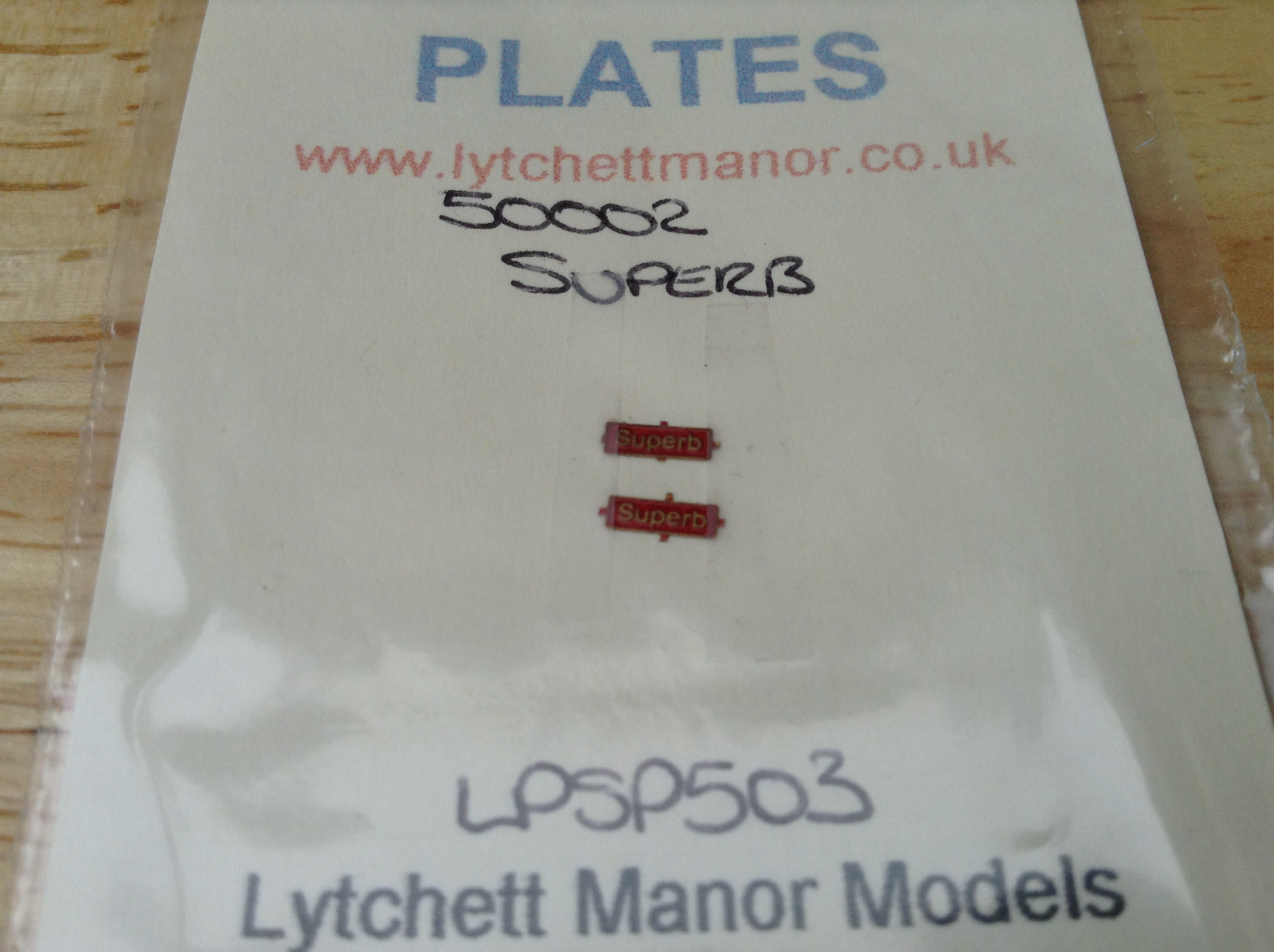 LPSP503