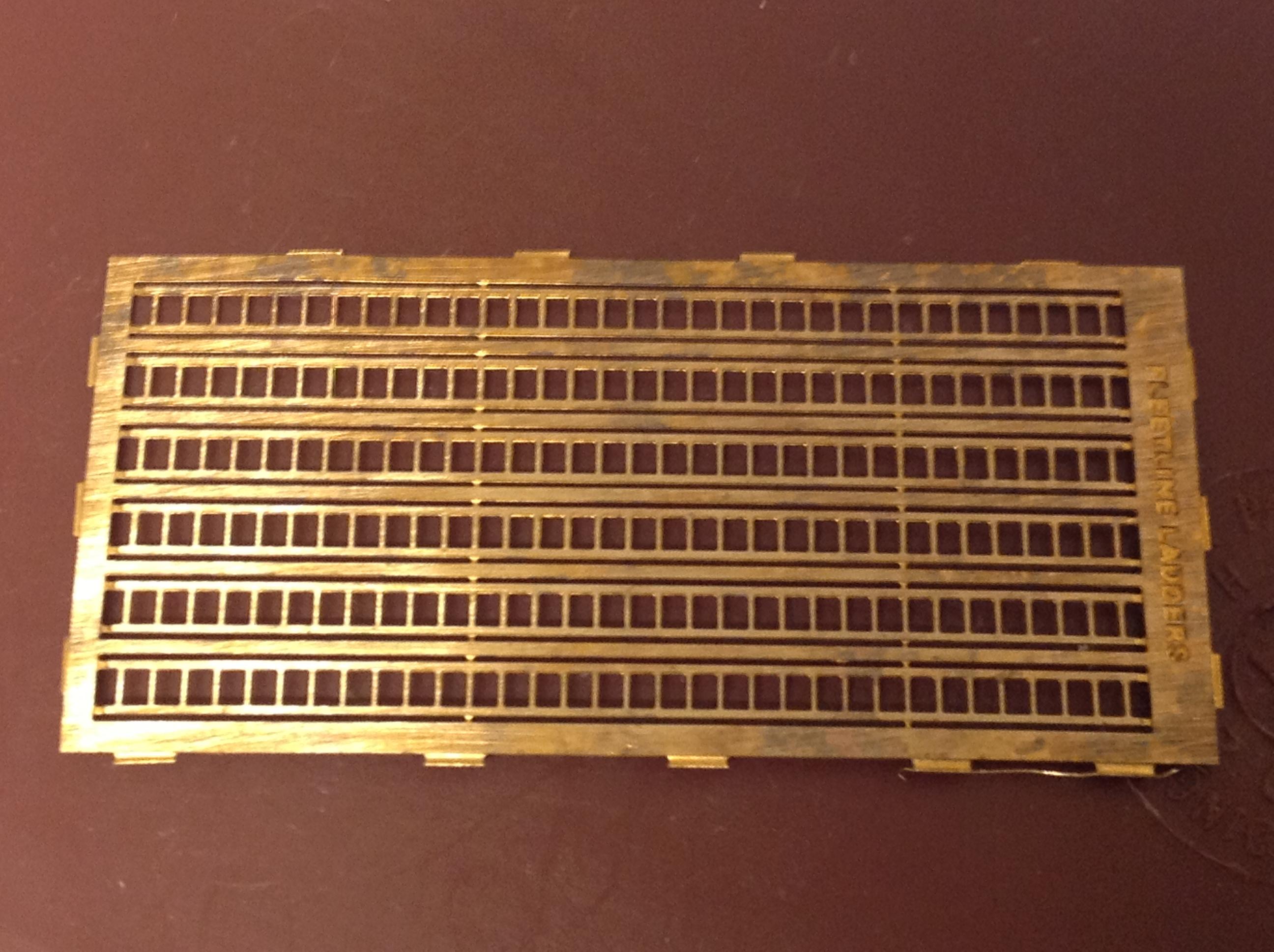 LN4 Signal Ladders