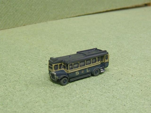 N251 * Maudsley ML3 Bus