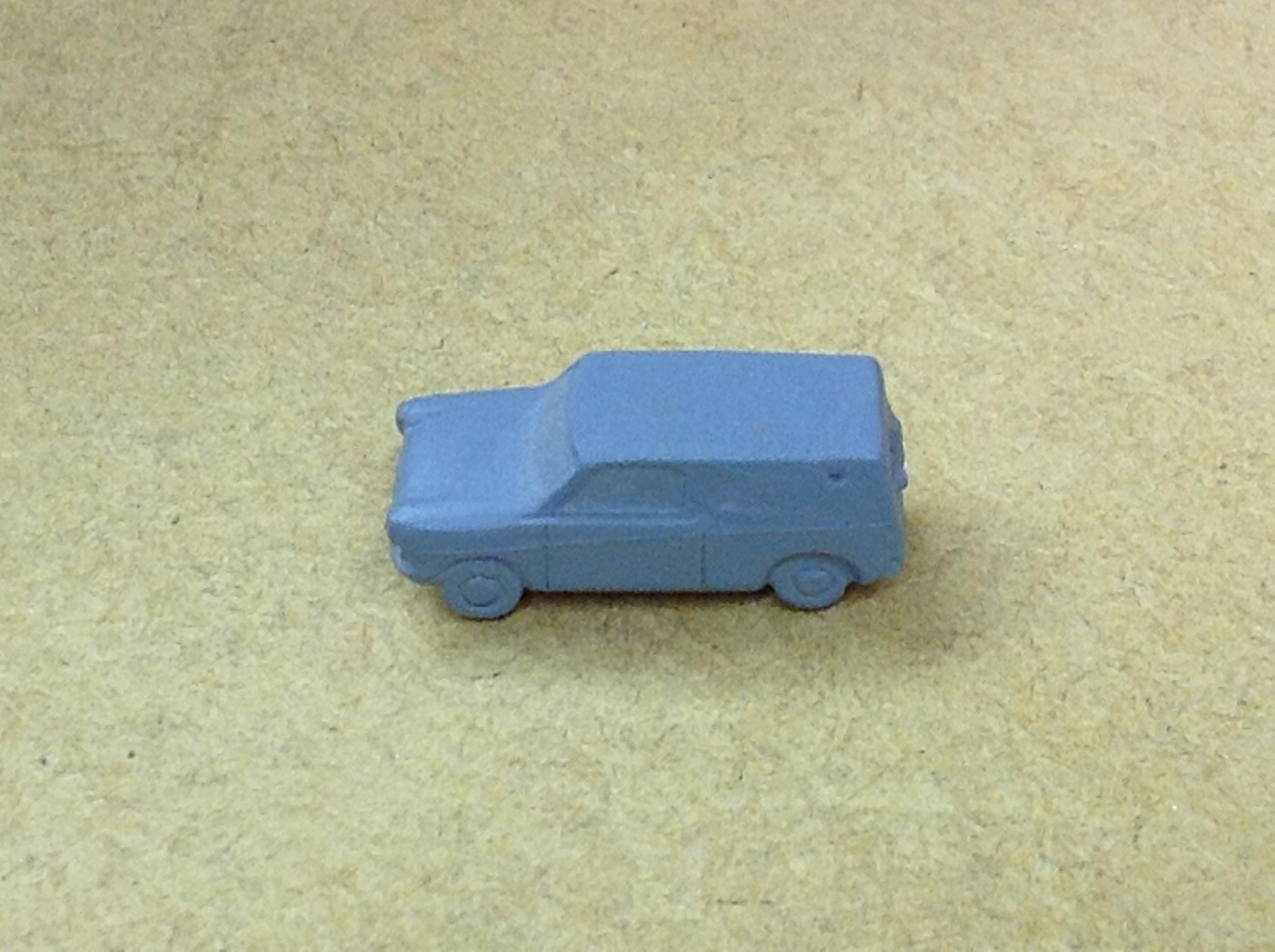 N103  Mini Van