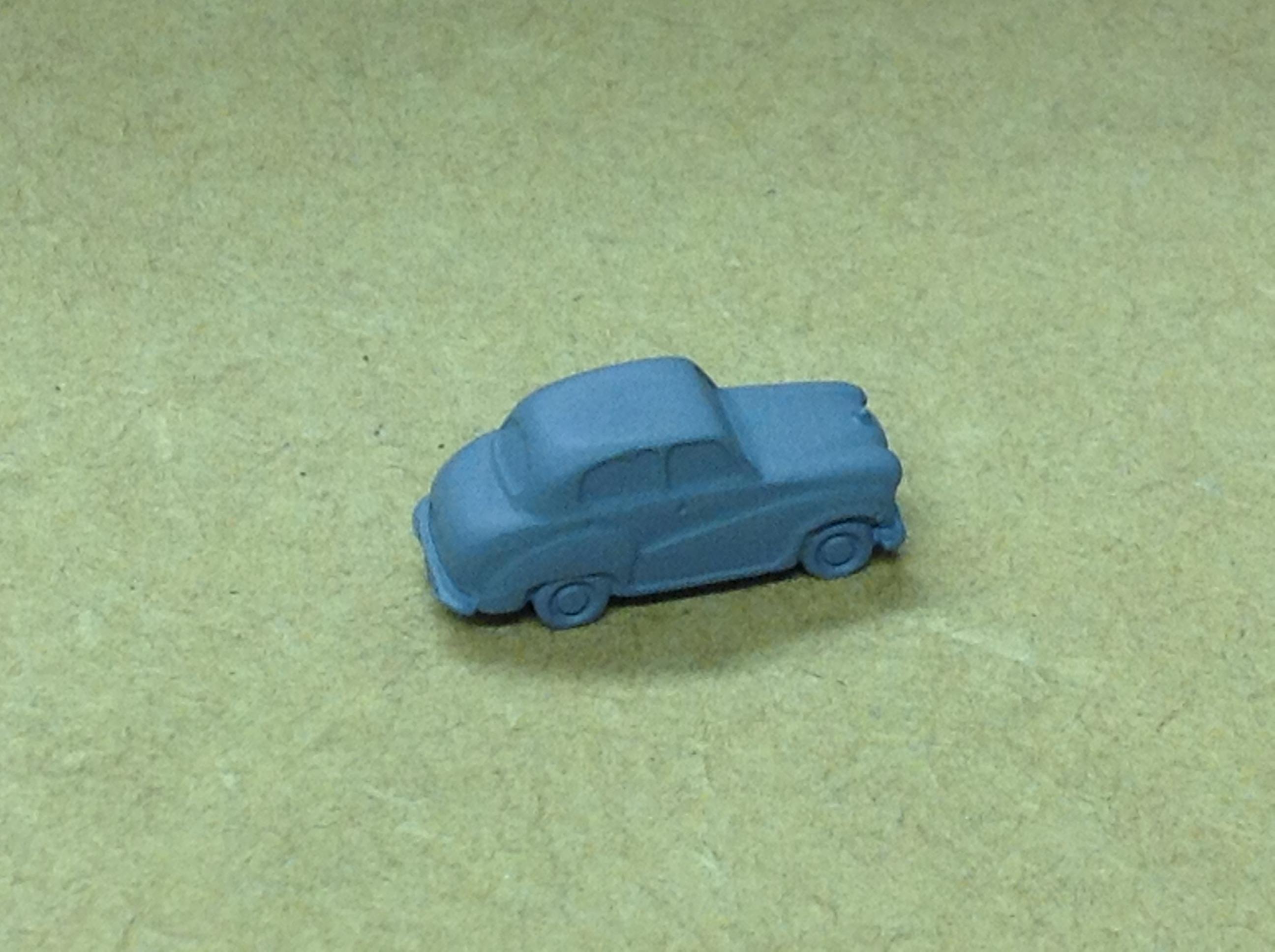 N105  Austin A35 'baby'