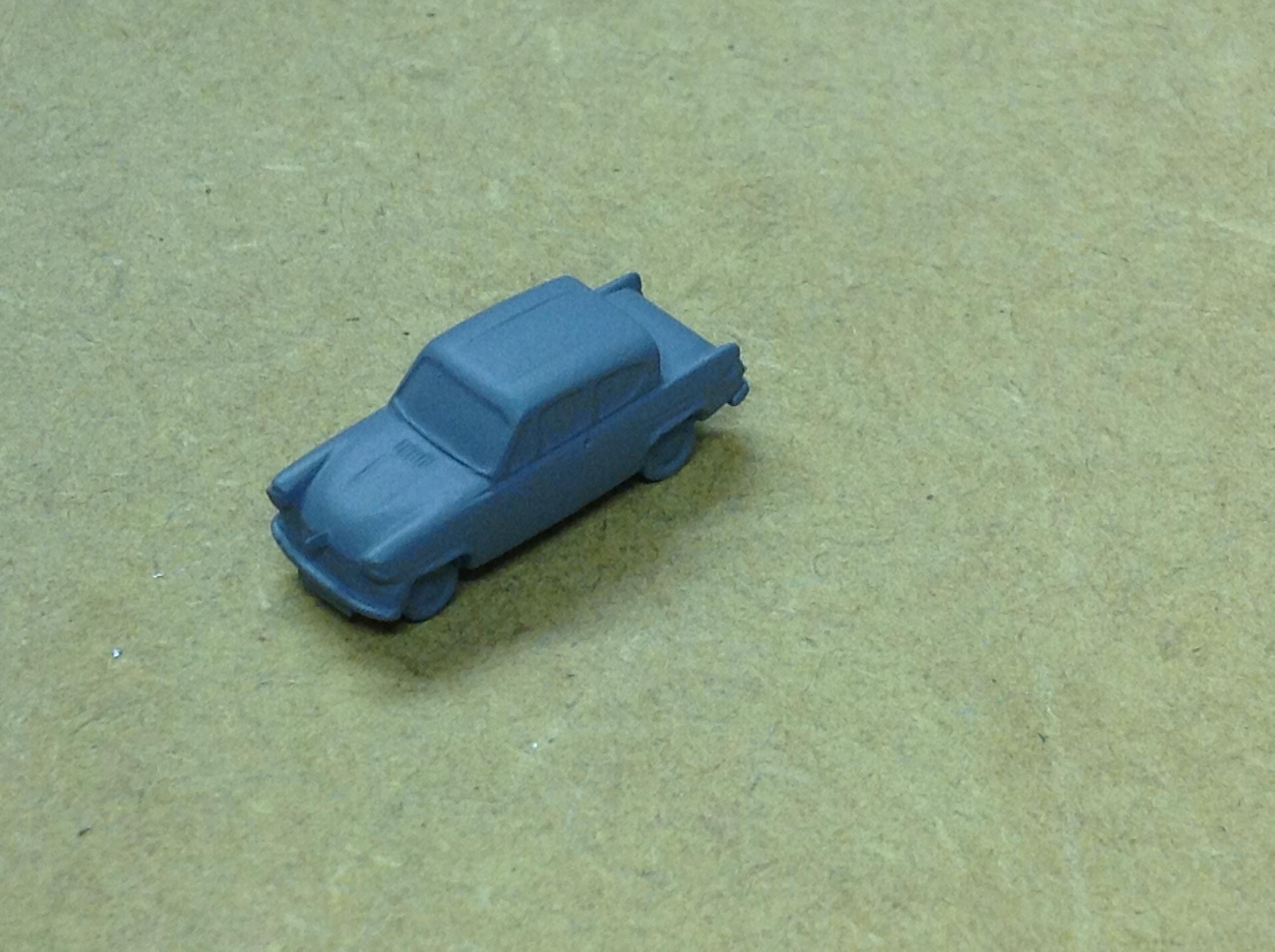 N107 Ford Anglia Saloon 105E