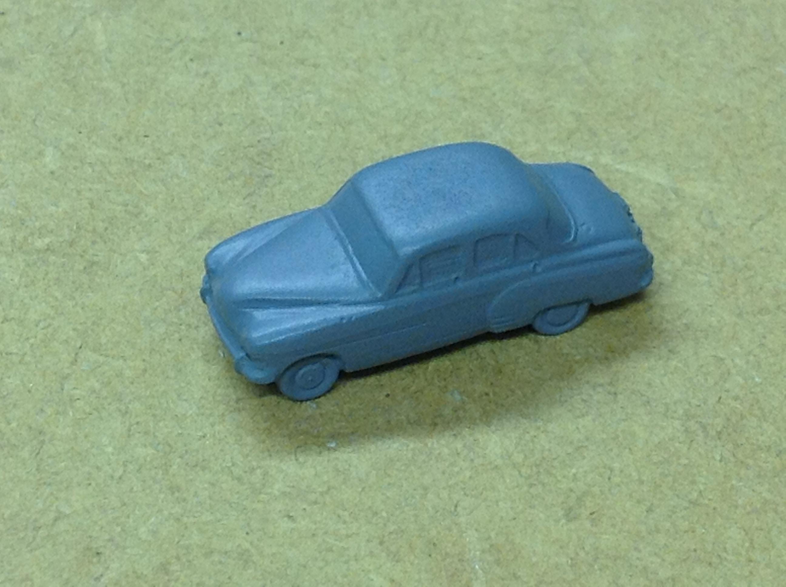 N112 Vauxhall Velox saloon