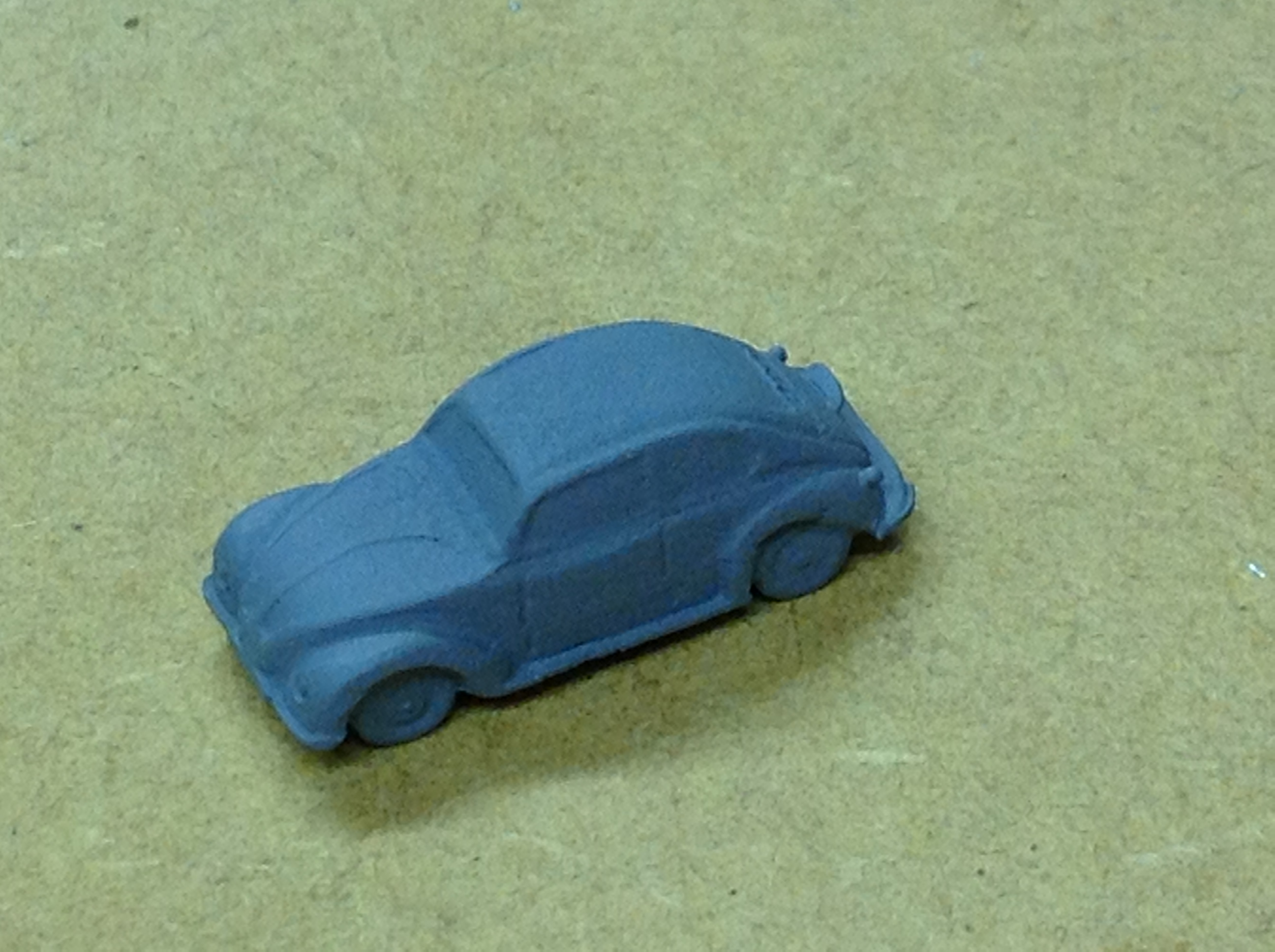 N125 VW Beetle 1500