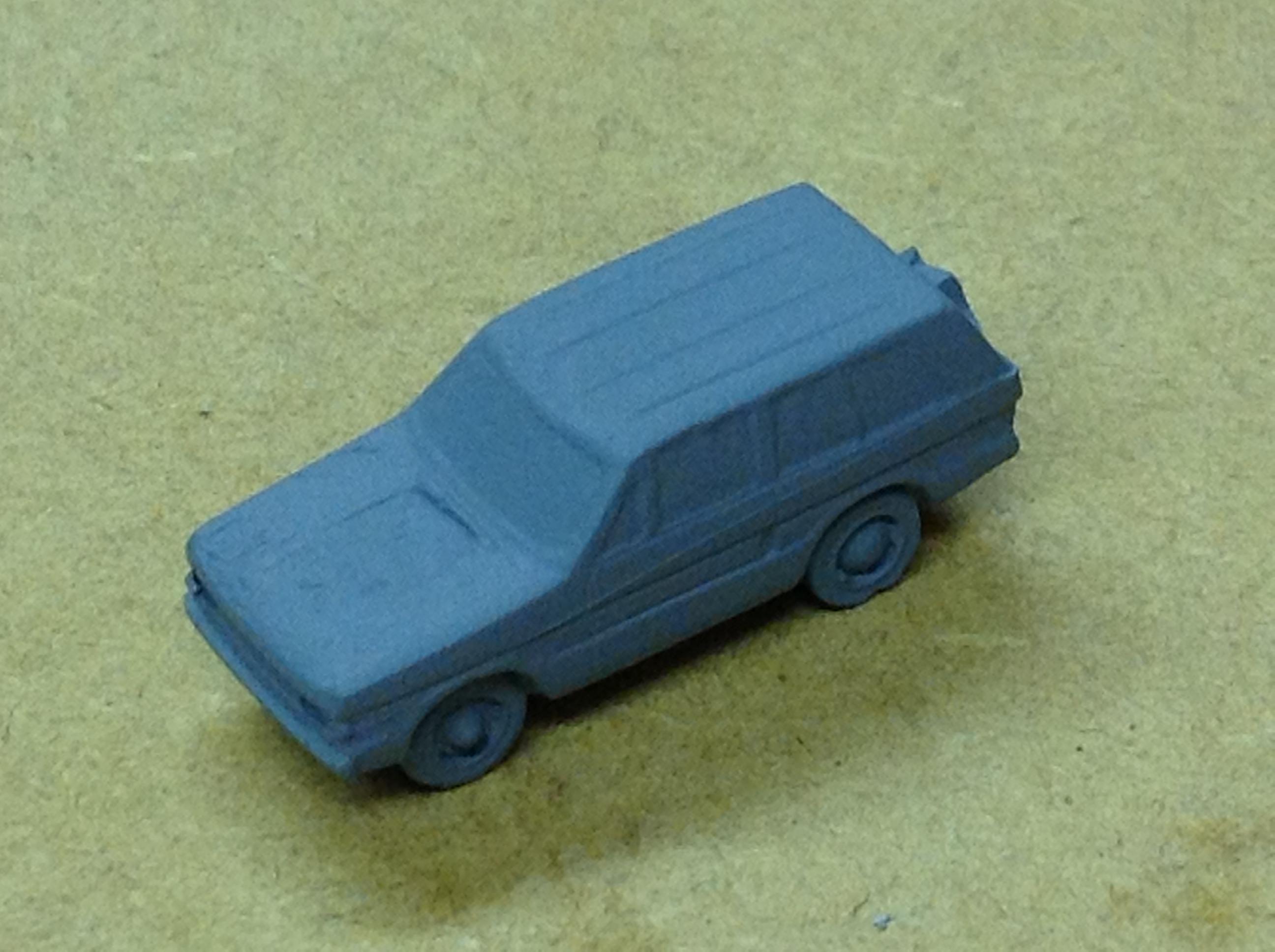 N201  Range Rover