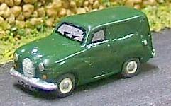 N227  Austin A35 Van